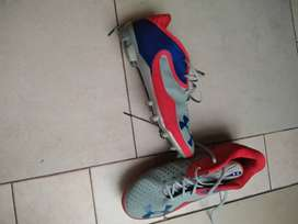 Botines UNDER ARMOUR Team Camlow Mc T46 30cm