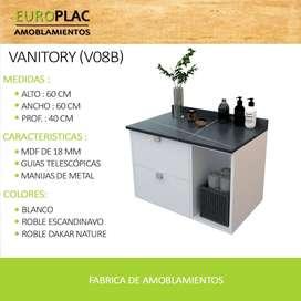 Vanitory V08B