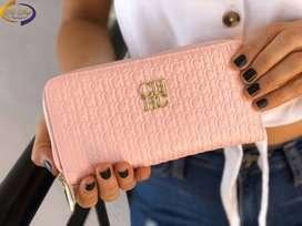 billeteras de dama importadas