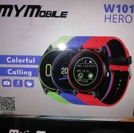 Smart Watch W101 Hero