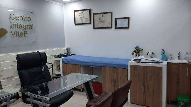 Consultorio salud