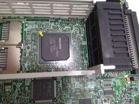 Placa Main Board Impresora Ricoh PWB M0525370