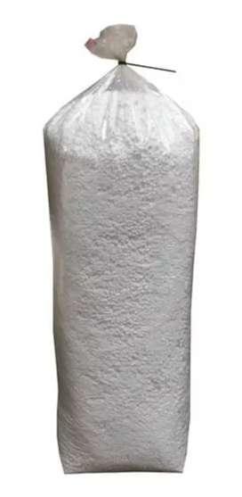 Vendo 3 bolsas de telgopor molido