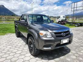 Mazda bt 50 4x4 cabina simple 2014