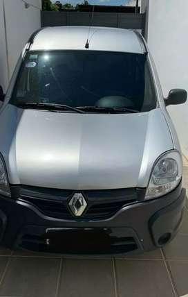 Vendo Renault Kangoo impecable!! 1.050.000