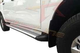 Estribo Camioneta Dmax Frontier Hilux Bt50 Ranger Amarok Tunland