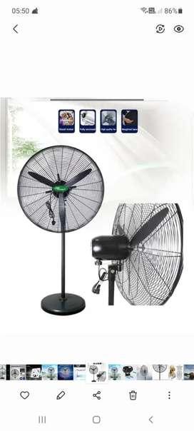 Ventilador  tipo turbina cod 8384