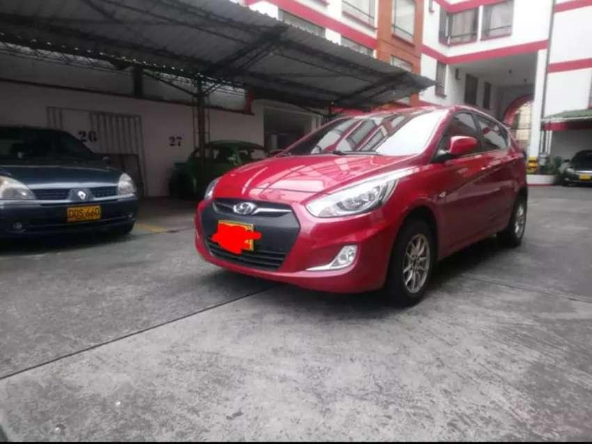 Vendo Hyundai i25 0