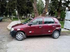 Vendo Suzuki Alto año 2008