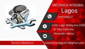 Mecanica Integral
