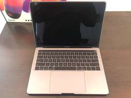 Macbook Pro 13 Touch - Core I5 3.5ghz 256gb Ssd 8gb Lpddr3