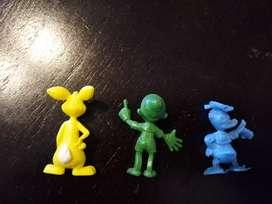 Vendo miniaturas
