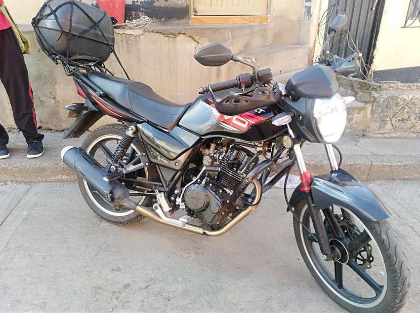 Venta Motocicleta 0