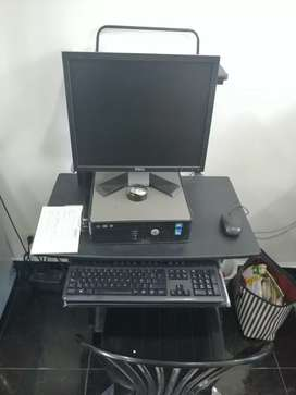 Computador en excelente estado Core 2 Duo