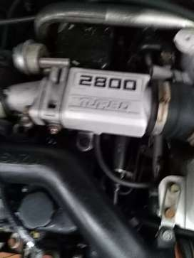 Rodeo 2.8turbo 3.millones