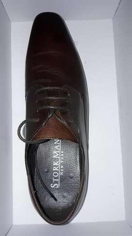 Zapatos Storkman 41nuevos