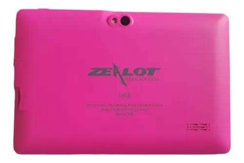 Tablet Zealot Q8 2gb Ram