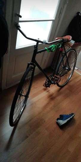 Bicicleta Tipo Café Racer ( Rodado 28)