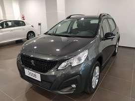 Peugeot 2008 Feline 1.6