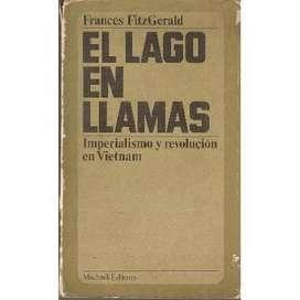 El Lago En Llamas Frances Fitzgerald