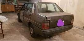 Fiat duna modelo 93
