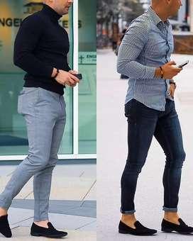 Pantalones Skynny Tallas 38 a 34