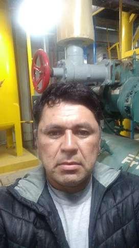 Tecnico de refrigeracion y aire acondicionado