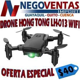 DRONE HONG TONG LHO13 WIFI
