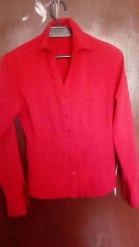 lindas blusas elegantes talla 8 y 12 con muy poco uso