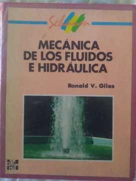 Libro mecánica de fluidos