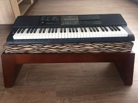 Organeta Casio Ct-x800