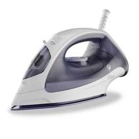 Plancha de Vapor Ligera Oster Antiadherente GCSTBS3802 Blanco Patisa Electrodomésticos EIRL