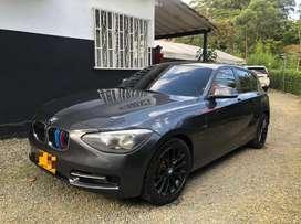 BMW 118i Serie 1 Sport Line Turbo