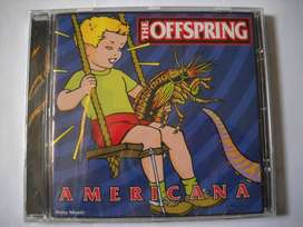 the offspring americana cd nuevo sellado