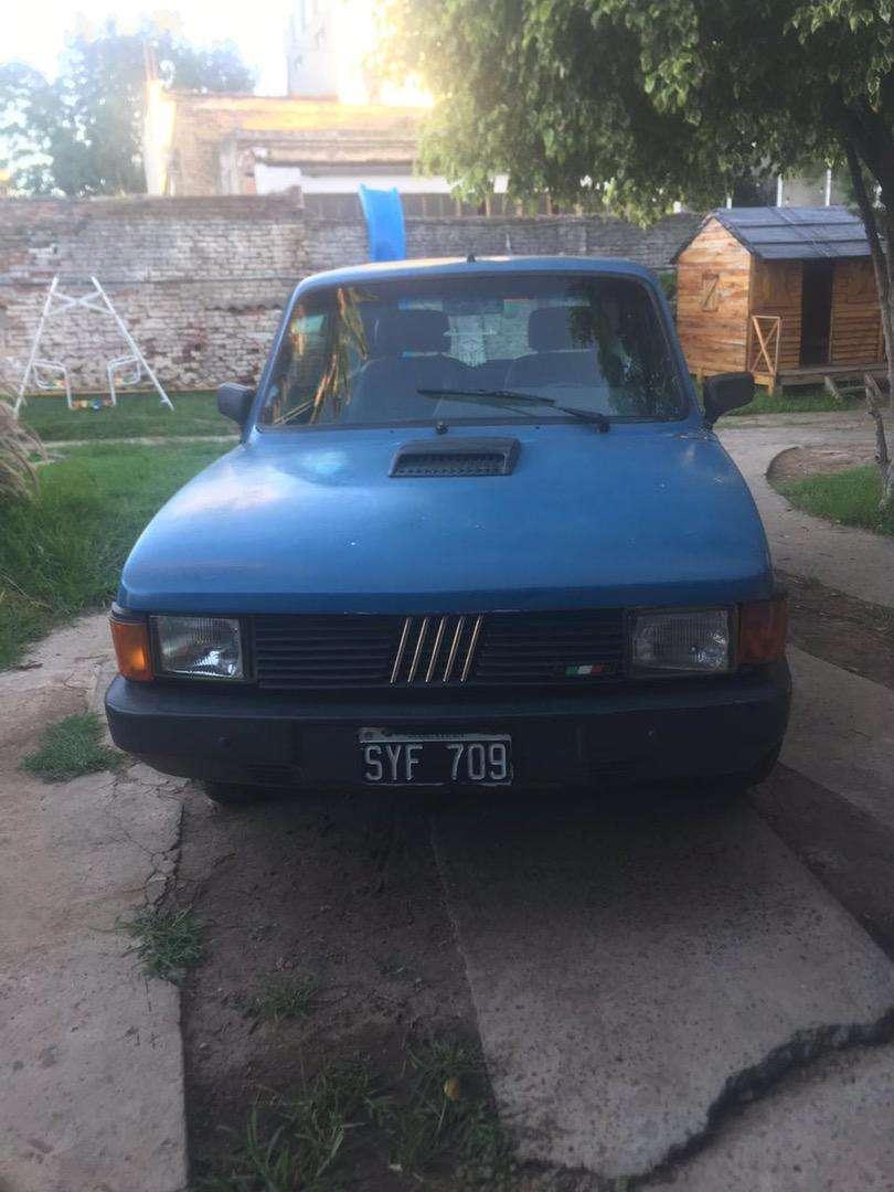 Fiat 147 spazio Tr 0