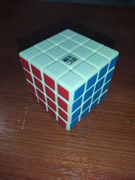 Cubo rubick 4x4