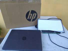 Hp laptop 14ck0001la