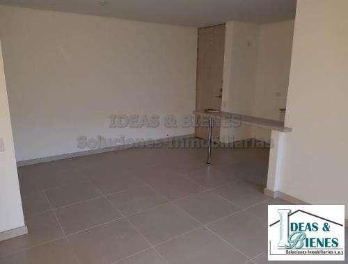 Apartamento En Venta Sabaneta Sector Asdesillas: Código 720686 0
