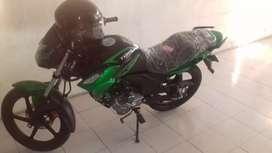 Moto Tuko Nueva