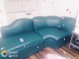 Sofa mueble.