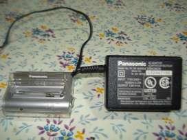 Usb Cradle Vsk043 Panasonic Con Transfo Original 220w