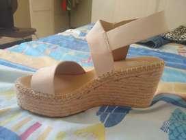 Zapatos franco sarto de diseñador