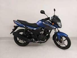 Yamaha szr150 modelo 2020 0 kilómetros ediccion especial