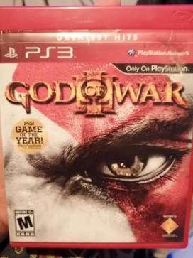 Vendo Dios de la guerra