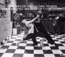 Profesor de Tango Domicilio Cali- SHOWS Y CLASES PERSONALIZADAS