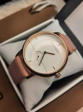 Reloj C.K Dama