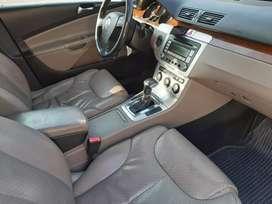 Passat Tdi 140cv luxury Wood