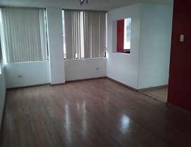 Plaza de Toros, departamento, 98 m2,  2 habitaciones, 2 baños, 2 parqueaderos