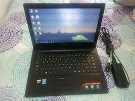 Vento Portatil Lenovo  Core I5
