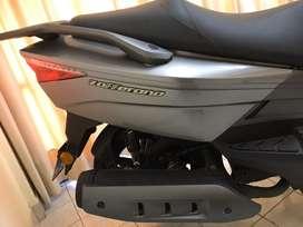Motoneta/scooter benelli zafferano 250cc